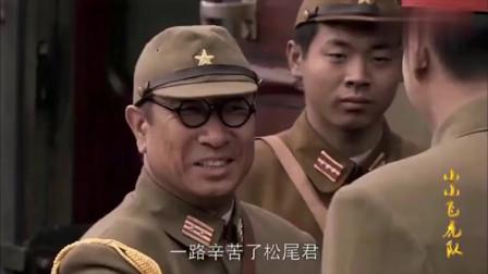 小小飞虎队:特务队队长松尾把有野川的妻子和儿子都带来了!到底他有什么阴谋啊!