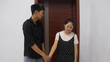 妻子结婚几年不怀孕,村里每天都是说闲话的,老公做法感人