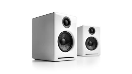 声擎A2+监听音响体验:不仅长得帅,还喜欢用实力说话!