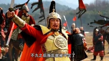 败北魏东晋显军威 灭后秦刘裕取关中 《花咪说中国通史364》