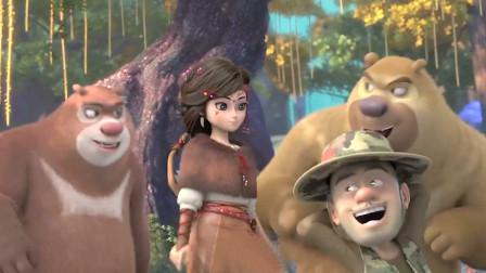 熊出没:盘点三大隐形富豪,李老板只是暴发户,纳雅才富可敌国!