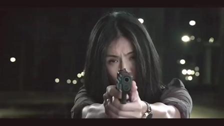 一个人的武林 封于修已经快要变成一个疯子了 让美女用枪给杀了啊
