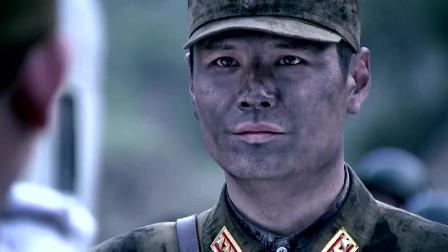 国军少将瞧不起灰头土脸的军官,当得知军官的身份后吓破胆道歉!
