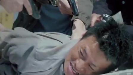 《法医秦明1》李现特辑:现男友在线抓犯人,高光时刻太帅了!