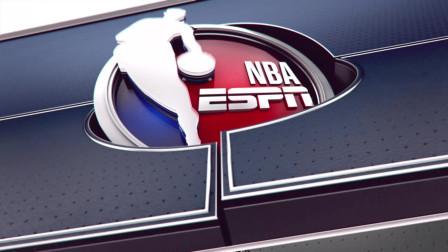【小发糕解说】NBA LIVE19新阵容:新篮网vs新步行者