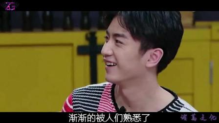 """王嘉尔晒出健身照,腹肌引人注目,粉丝担心着凉为他""""穿衣"""""""