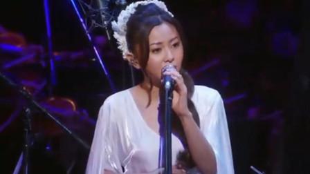 日本乐坛闹饥荒了吗?歌手们都在翻唱中文歌曲,太有排面了!