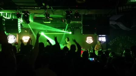 梅卡德尔-我是.K (Live2019)
