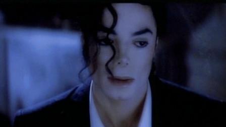 Who is it他是谁 情感节奏都很到位 迈克尔·杰克逊
