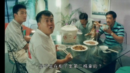 刘嘉玲煮饭反问,煮饭要加水吗?