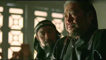 锦衣卫:贾精忠跟王爷讨价还价,王爷:我喜欢贪财的人!