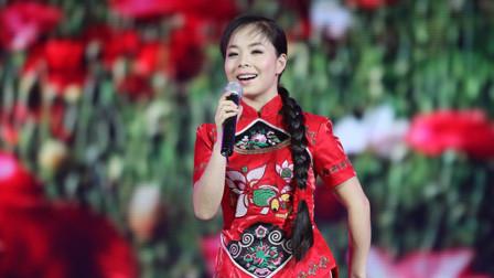 王二妮被遗忘的一首好歌,她才是华语乐坛的民歌小天后!
