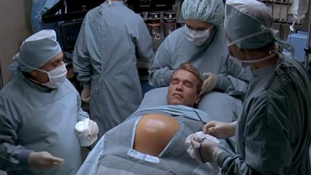 五大三粗的小伙突然怀孕,而且生下一个宝宝,一部搞笑喜剧电影