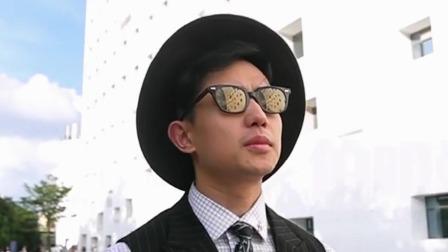 男嘉賓巧妙解答異地戀,留學回歸賣起蛋炒飯 新相親大會 第二季 20190811