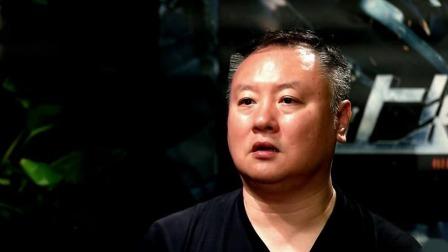 滕华涛专访 可凡倾听 20190811 高清版