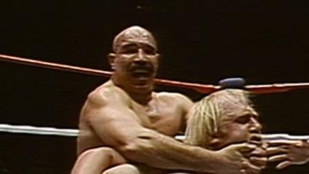 WWE传奇巨星胡克霍根职业生涯的夺冠时刻大盘点