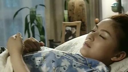 上1秒梦见父亲,下1秒父亲就去世,美女的梦太神了!