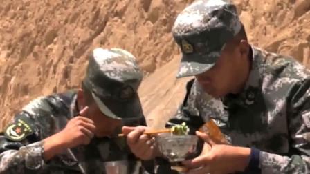 昆仑汽车兵的故事:在海拔4500米的新藏线这样煮方便面