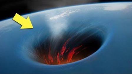 如果火山同时喷发,地球将会发生什么?