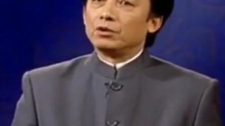百家讲坛——易中天讲解三国,说他是三国历史上最聪明的人!