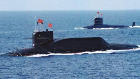 美国嘲笑中国核潜艇水平太差 没等中国说话 就被英国给怼了