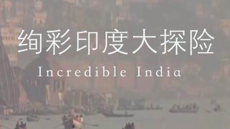 绚彩印度大探险 第四集