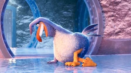"""《愤怒的小鸟2》8.16上映超前观影上座率超百分之五十,观众""""笑到缺氧"""""""