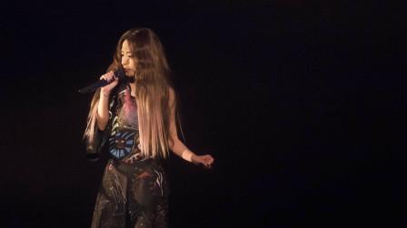 田馥甄翻唱陈奕迅歌曲《好久不见》,听起来又是另一种感觉