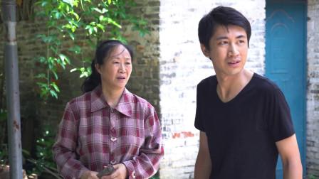 大妈收养男孩23年,长大后嫌家穷去找亲生父母,三年后又回来了