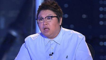 韩红自己都不敢信,有人模仿她能如此像,飙高音唱《天路》更惊艳