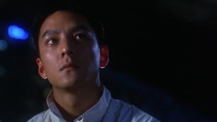 野兽之瞳:吴彦祖大哥的眼神还是异常犀利的,自带有气的男人