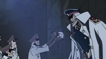 航海王:路飞损失一名果实强者?现在的他已经是黑胡子的手下了!