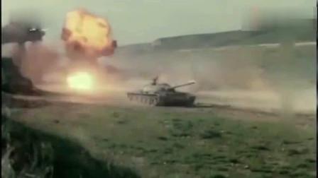 中国人民解放军八十年代军事演习很震撼了, 中国威武!
