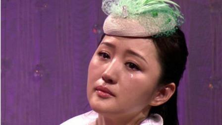 毛宁怎么又在台上唱这首老歌,太揪心催泪了,杨钰莹听得不淡定了