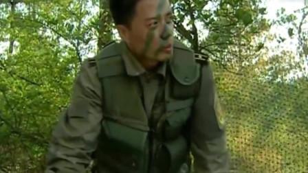 士兵突击:袁朗发飙!大家都这样过来的,这次就得罪人了?