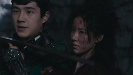 《九州缥缈录》挺漂亮一女的,却被百里隐一剑刺杀,吕归尘心疼