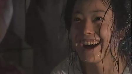 豆瓣7.7分,美女如云的日版《聊斋志异》,第一女鬼竟不是贞子!