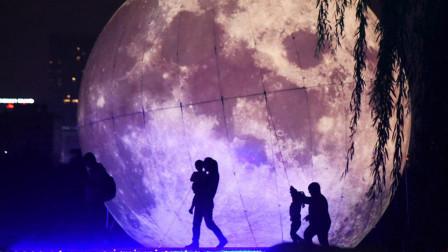 """成都将发射""""人造月亮"""",可拥有24小时白天,一年能省12亿电费"""