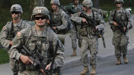 美国西点军校开学第一天,这些镜头记录学员们的真实经历!