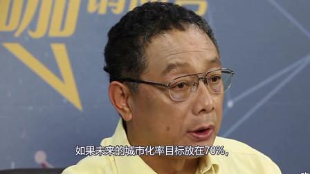 董藩和李铁还在鼓励买房,著名财经评论员却意在表明:善良一点吧