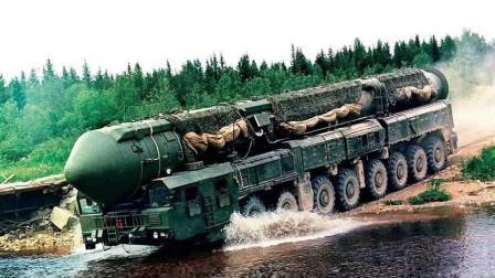 """全军最强""""老司机"""",解放军导弹车驾驶员,究竟有多厉害?"""