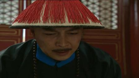 雍正王朝:四爷胤禛与八爷胤禩在康熙面前首次交锋,从此结下梁子