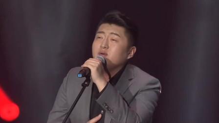 MC小洲现场挑战《沙漠骆驼》,最后高潮破音却秒杀原唱!