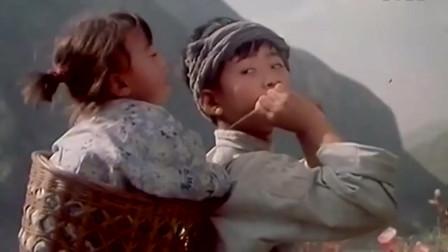 朱逢博演唱的电影插曲满山红叶似彩霞从80年代至今经久不衰