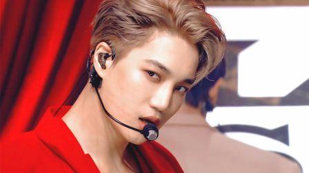 【EXO】用jyp的半空气半声音来演绎Love Shot中文版,金钟仁听了也要一起nananana~