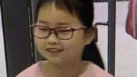 杭州失联女童章子欣遗体已火化 骨灰被家人领走