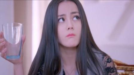罗志祥强行壁咚迪丽热巴,随后迪丽热巴的反应,令网友感到惊讶!