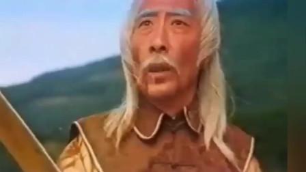 香港经典功夫武打片,这样的功夫片很难拍出来了,年代感十足【趣视频第20期】