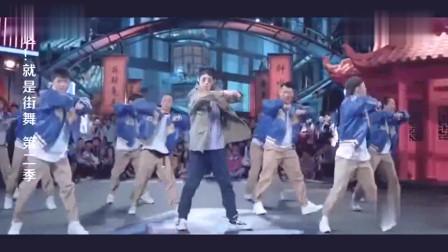 这就是街舞!:吴建豪独舞第一,韩庚易烊千玺输给他很正常