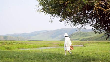 大草原绣羊咩咩,一针一线传承蒙古刺绣文化
